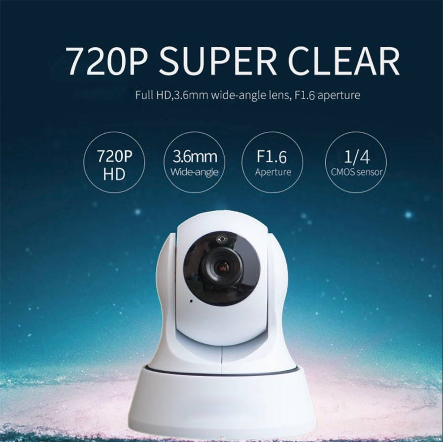 Mimi PTZ Camera 1