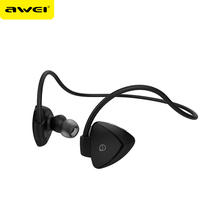 Awei A840BL Wireless Headphones Sports NFC connection Bluetooth 4 0 HiFi Sweat proof for iPhone 6