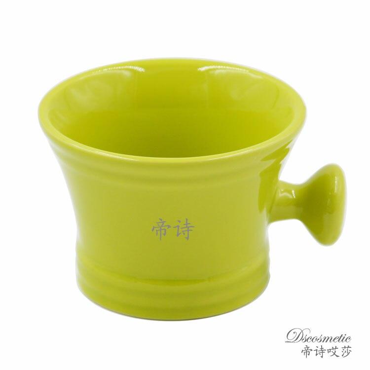 High quality  ceramic shaving mug shaving bowl for man