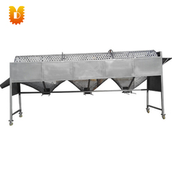 UDDS-FJ czosnek maszyna do sortowania/czosnek sortownik do ziemniaków/czosnek uznającej maszyna do