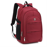 New Arrive Men S Business Backpacks 17 Inches Computer Bagpack Fashion Students School Bag Brand Notebook