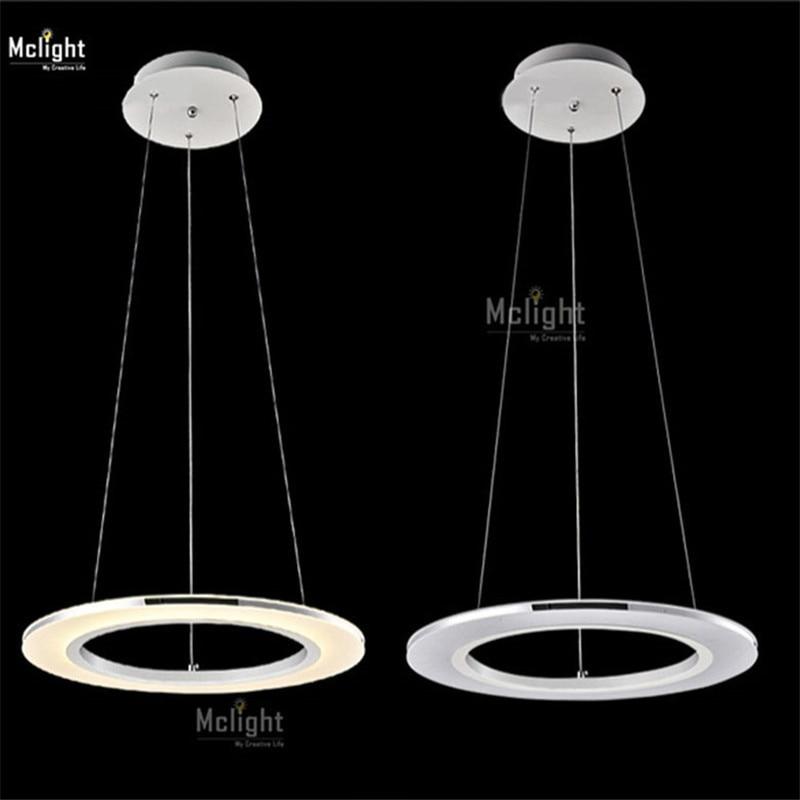 modern acryl ring led circle chandelier lamp light light fitting mcp0518 fashion designer. Black Bedroom Furniture Sets. Home Design Ideas