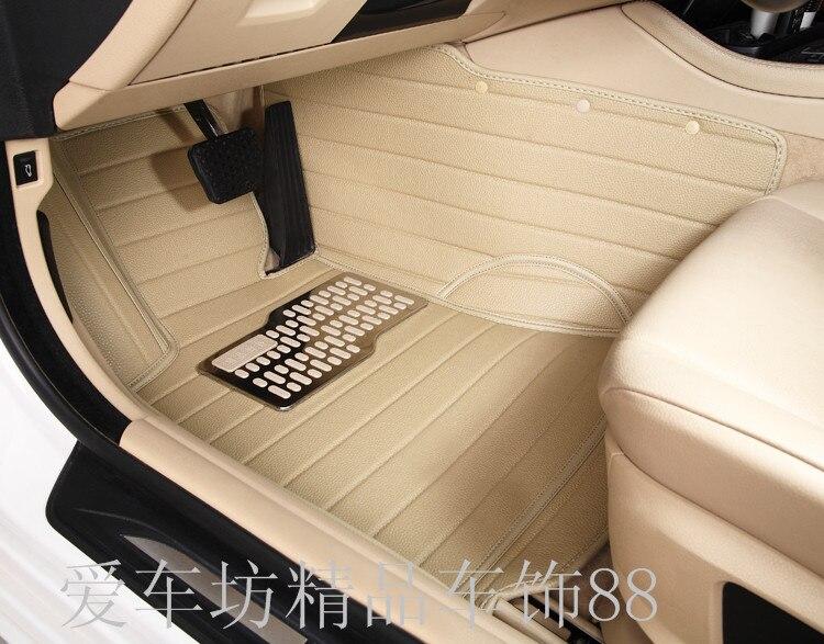buy special xpe car mats suit for v60. Black Bedroom Furniture Sets. Home Design Ideas