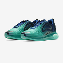 Nike  Air Max 720 Running Shoes Men Breathable Athletic Sports