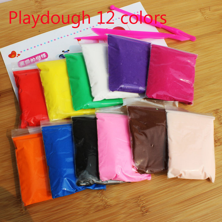 2017-New-Slime-24-Colors-Soft-Creative-Playdough-Children-Learning-Polymer-Clay-toys-light-clay-intelligent-plasticine-toy-gift-2