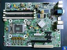 99%New Original 6280 6200 PRO Q65 Motherboard 615114-001 614036-002