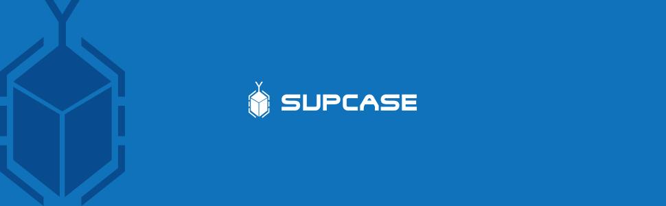 SUPCASE Branding