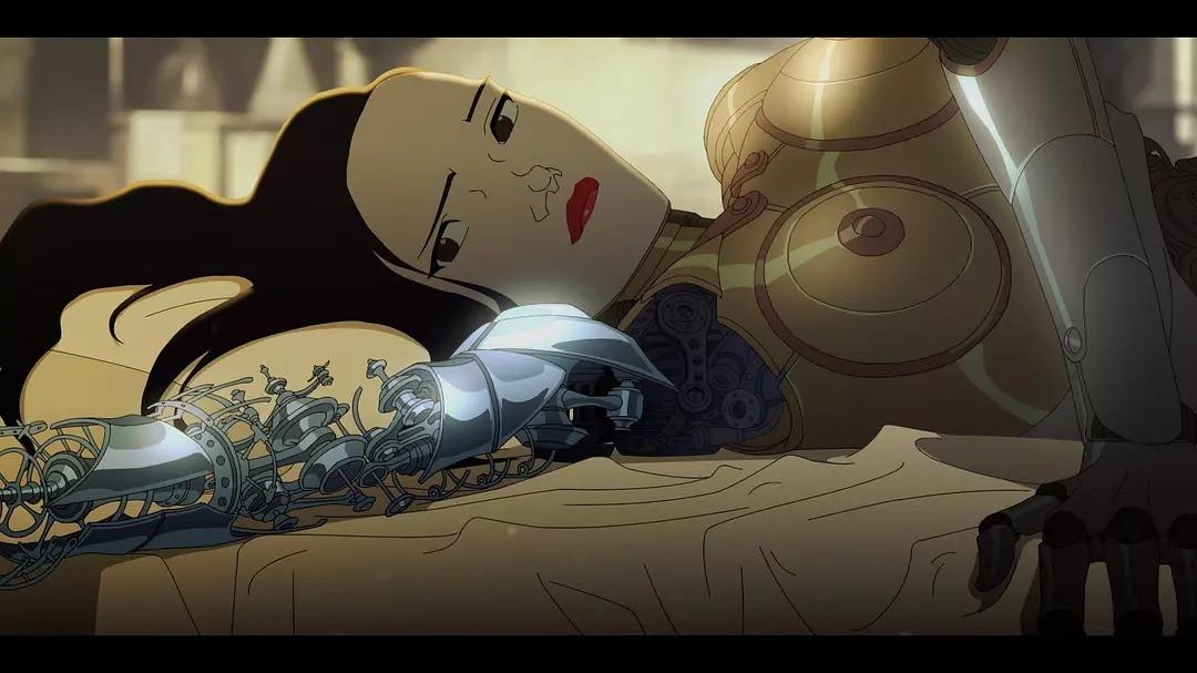 2019.[科幻/動畫][愛,死亡和機器人/Love, Death & Robots]迅雷百度云高清下載圖片 第3張