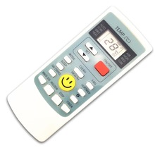 Conditioner air conditioning remote control suitable for aux YKR H/008 YKR H/009 YKR H/012  YKR H/209E