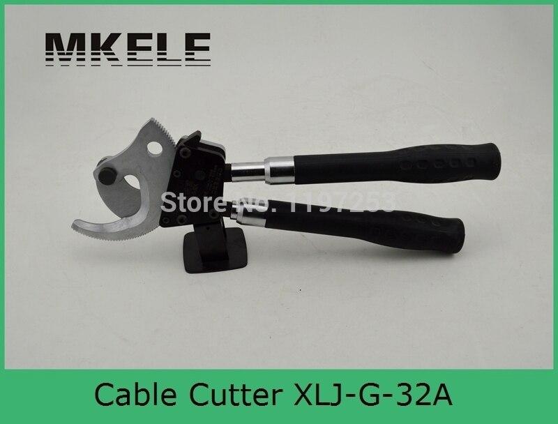 High Quality MK XLJ G 32A Hydraulic Hose Cutter,hydraulic Swaging ...