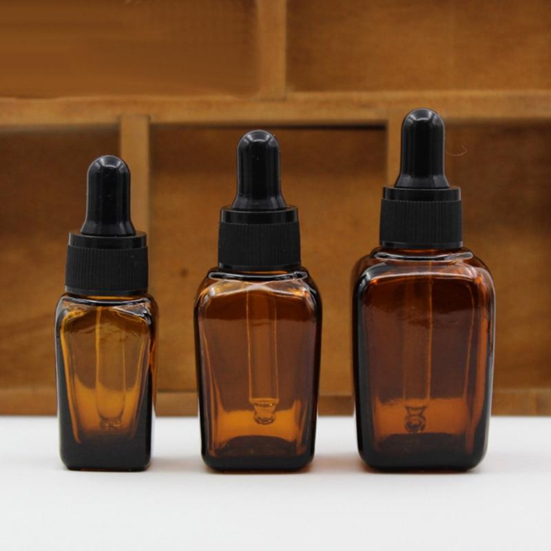 essential oil bottle