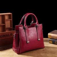 Genuine leather women handbag fashion handbags Crossbody Shoulder Cow Leather Handmade Womans Ladies Retro Messenger Bag Cow T63