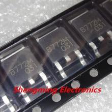 20 штук 2SB772M B772M-252 транзистор поверхностного монтажа