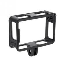 Funda protectora para cámara de PC accesorio de montaje carcasa de Marco funda carcasa para SJCam SJ 8 AirProPlus Sport Action Camera