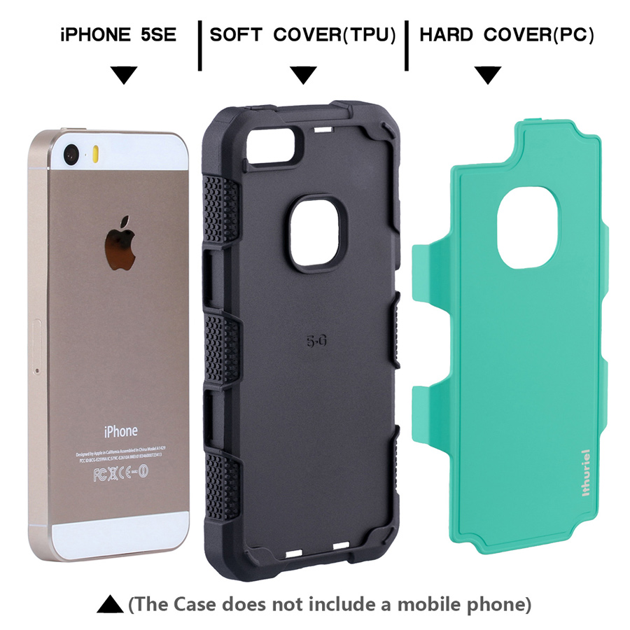 For iphone se case (11)