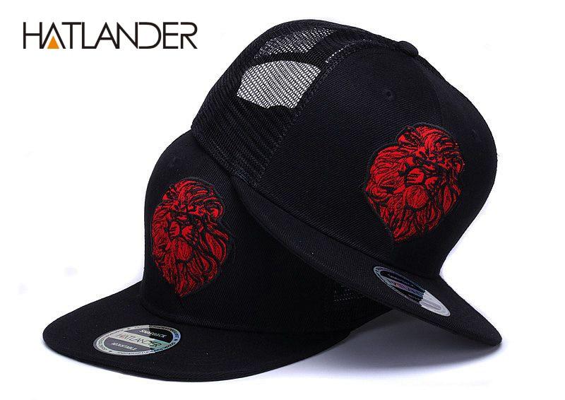 black trucker hat IMG_9261