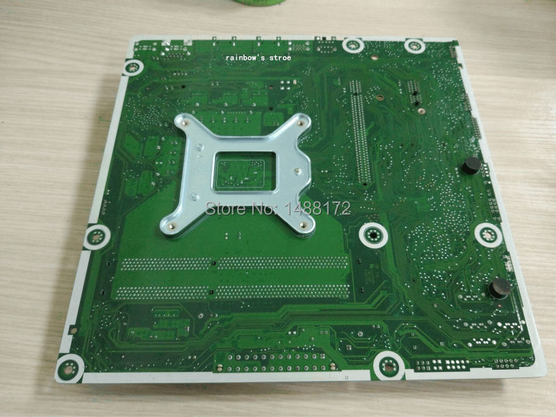 IPM17 DD motherboard for HP desktop-in Motherboards from