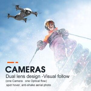 Image 4 - H3 Drone 4 K 1080 thời gian thực truyền WIFI HD Camera quang lưu lượng di chuột RC trực thăng Quadcopter trực thăng với camera