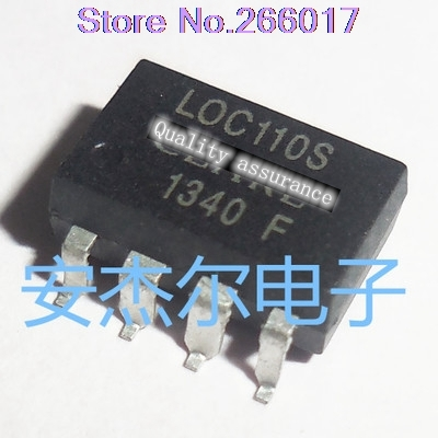 1PCS   LOC110S SOP8  LOC110 new and original In Stock