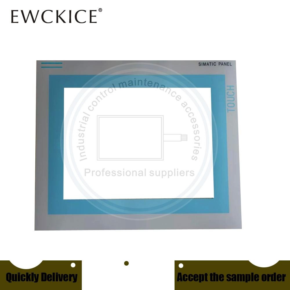 NEW 6AV6545-0CC10-0AX0 TP270-10 6AV6 545-0CC10-0AX0 HMI PLC Front label Industrial control sticker