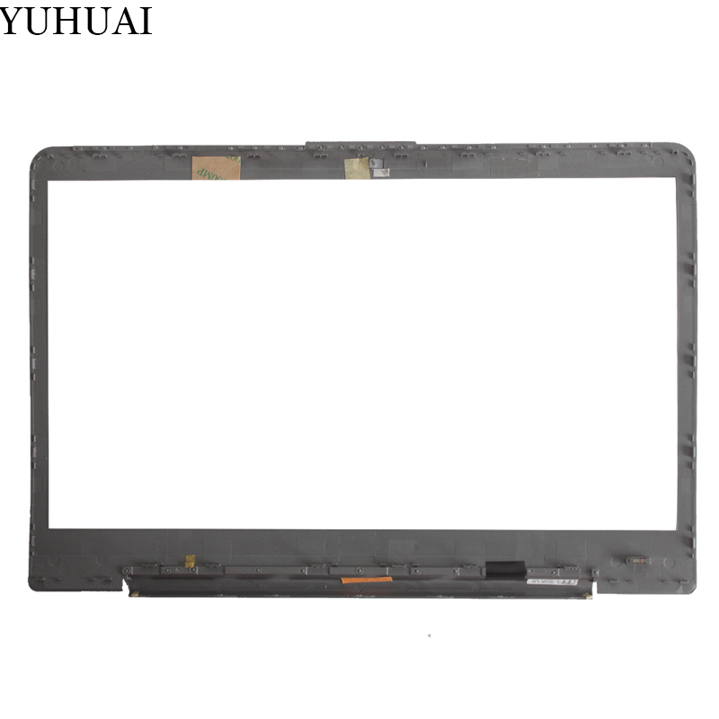 NEW case cover for SAMSUNG NP530U4C 530U4C 535U4C NP535U4C NP530U4B 530U4B LCD Bezel Cover genuine new palmrest cover upper case with touchpad us korean keyboard gray for samsung laptop np530u4b np530u4c np535u4c