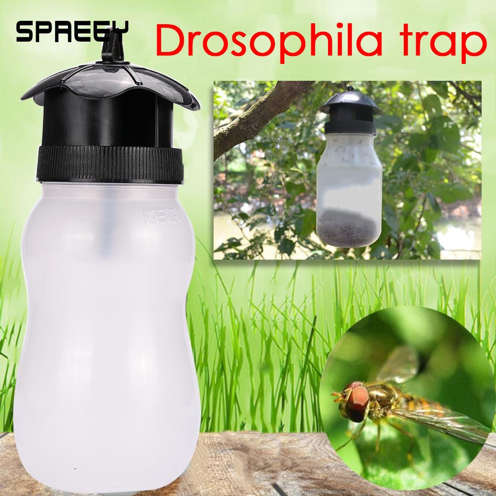 Portable Fruit Fly Trap Killer Insect Trap Fruit Fly Trap