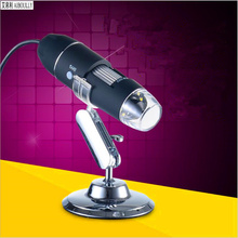 Aiboully S4R Digital Microscope Electronic Magnifier 500X Ma