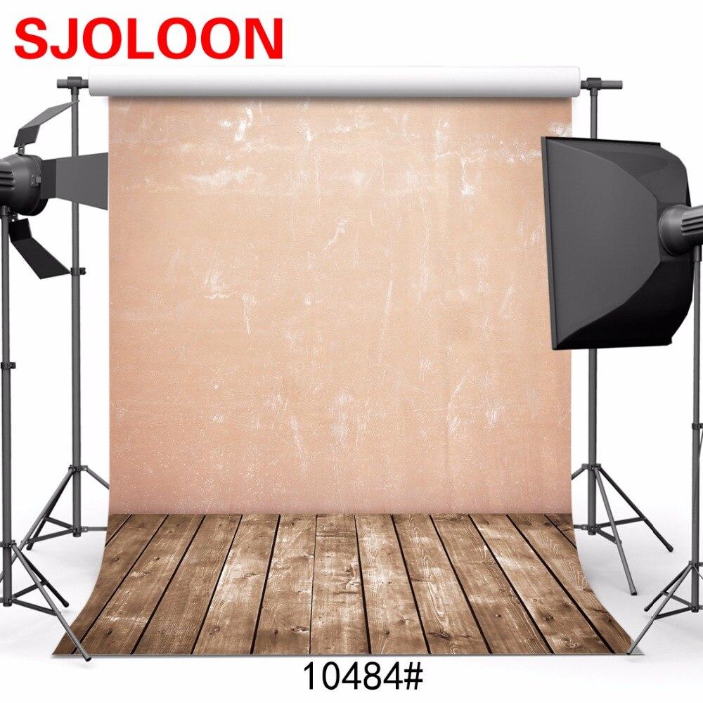 Wall wood floor background Photography backdrops 3x3m Fond studio photo vinyle Photography-studio-backdrop Foto background