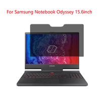 For Samsung Notebook Odyssey 15.6inch Privacy Screen Protector Privacy Anti Blu ray effective protection of vision