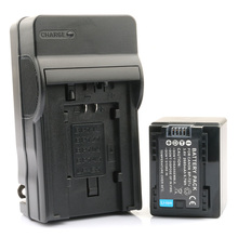Boka BP-727 BP 727 Rechargeable Camera Digital Battery + Micro USB Charger For Canon BP-709 BP-718 BP-745