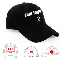Wholesale 50pcs 50 60 Discount Shipping Cost Custom Baseball Cap Adult And Children Logos Caps Custom