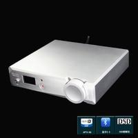 ЦАП ES9038Q2M * 2 XMOS XU208 DSD256 32Bit 384 кГц CSR8675 bluetooth 5,0 Поддержка коаксиальный Оптический USB вход Бесплатная доставка