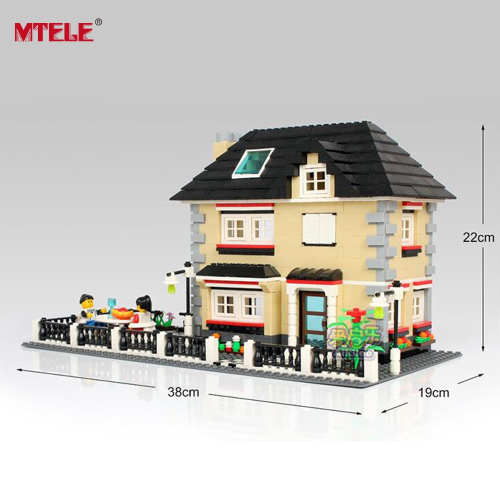 MTELE Brand Enlighten Building Block Set 3D Construction Educational Block Toys for Baby Compatible with Lego High Quality 26pcs wooden fun big building block with animal brand top bright high quality for baby kid toy gift boy brinquedo menina tp048