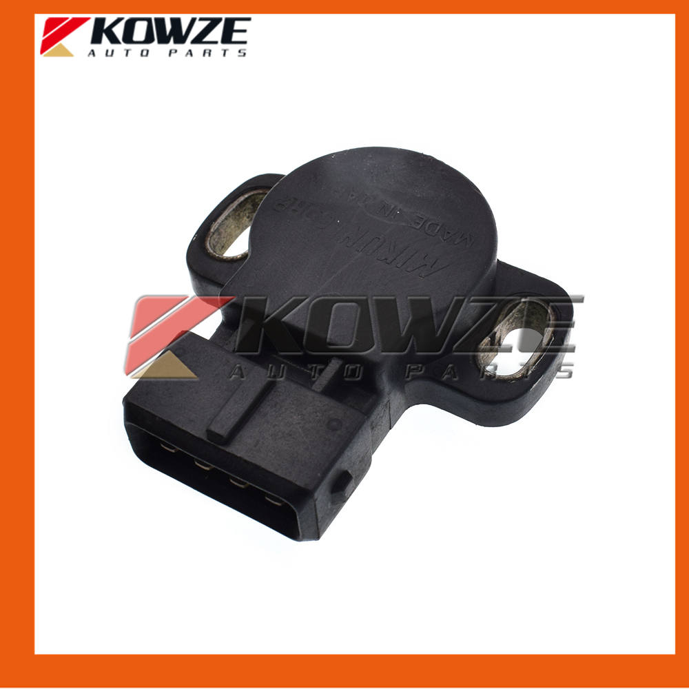 Throttle Body Position Sensor Fit For Mitsubishi PAJERO MONTERO SPORT Challenger Nativa GALANT STATION WAGON MD614735