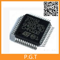 5 шт./лот STM32F103CBT6 IC MCU 32BIT 48 КБ FLASH 100LQFP только новые и оригинальные