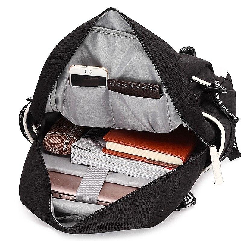 00082b3dd08a3 Piękne Czytanie Kot Jednorożec Różowy Plecak tornister Na Co Dzień  Młodzieży Student Book Podróży Laptop Dziewczyna Chłopcy Torby Prezent w  Piękne Czytanie ...
