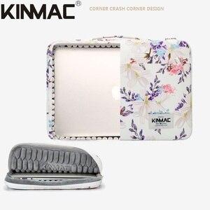 "Image 3 - 2020 New Brand Kinmac Handbag Sleeve Case Laptop Bag 12"",13"",14"",15"",15.6"",Bag For MacBook Air Pro,Wholesale Free Shipping KS020"