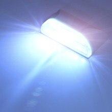4 светодиодный Авто PIR инфракрасный датчик движения домашний дверной лестничный светодиодный светильник, ночник для спальни кухни прихожей лестницы