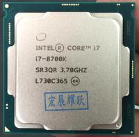 Intel Core 8 серии PC компьютер настольный процессор I7 8700 К I7 8700K процессор Процессор LGA1151 шесть основных Процессор