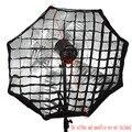"""Фотографический сотовые сетка для 120 см / 47 """" октагон зонт Softbox студия / строб зонт Softbox"""
