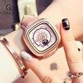 HTB15i3PRVXXXXbqXVXXq6xXFXXXM.jpg 120x120 - GUOU бренд класса люкс из розового золота Для женщин Часы женские Модные Часы полный стее женские часы Баян коль saati Relogio feminino