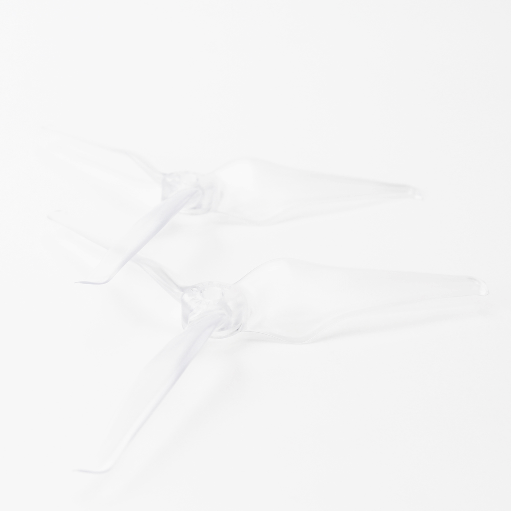 Image 5 - Emax official AVAN Flow 5inch 5x4.3x3 3blades 2CW/2CCW hawk 5 propeller FOR FPV emax hawk 5-in Parts & Accessories from Toys & Hobbies