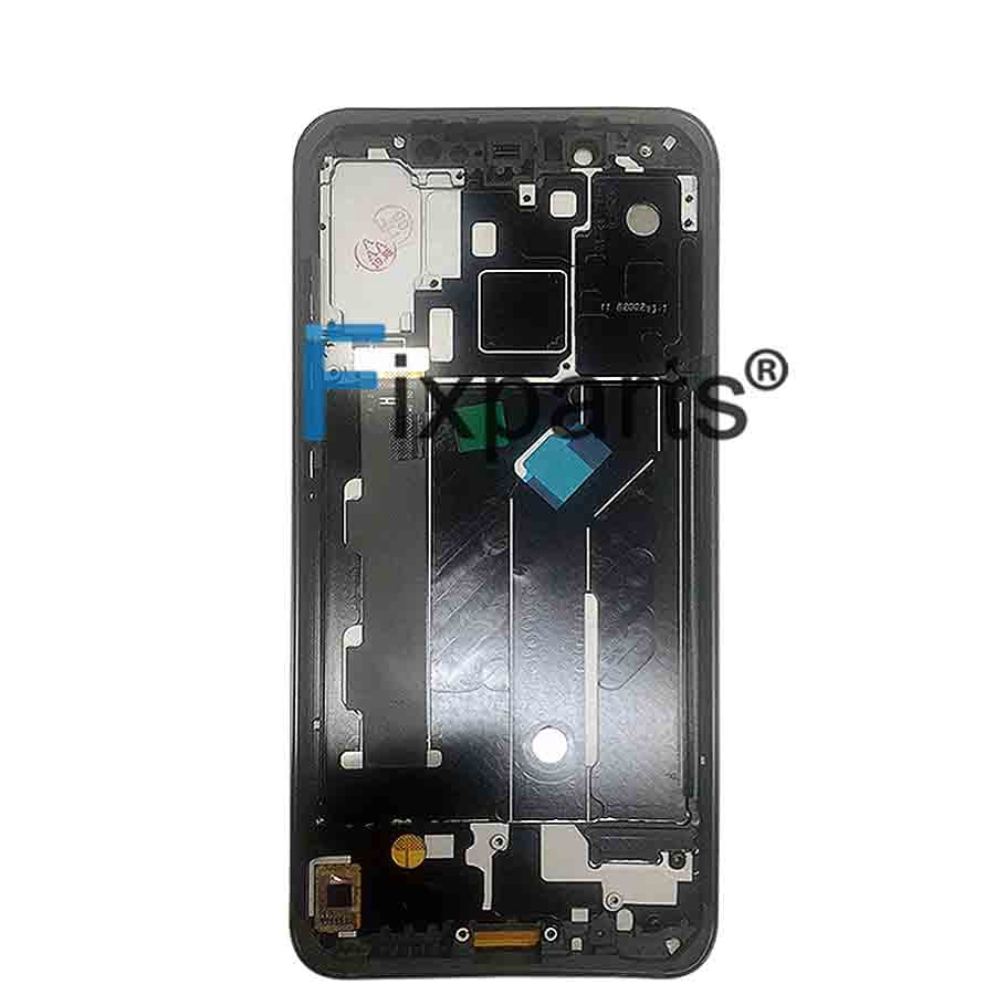 TFT Quality For Xiaomi Mi 8 LCD MI 8 Display Digitizer Assembly Touch Screen Replacement 6.21 For Xiaomi Mi8 LCD Mi 8 LCD (3)