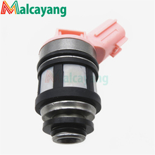 Qx4 parts online shopping the world largest qx4 parts retail 1pc 16600 1b011 166001b011 fuel injector for nissan frontier pathfinder quest xterra infiniti qx4 33 sciox Choice Image
