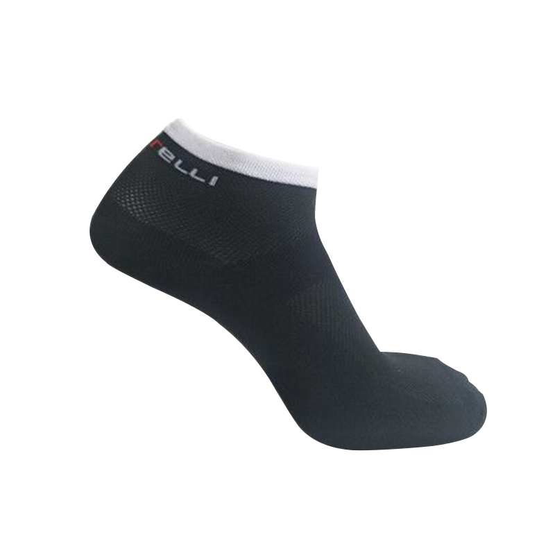 New Sport Cycling Socks Men Breathable Wearproof Road Bike Socks for Women