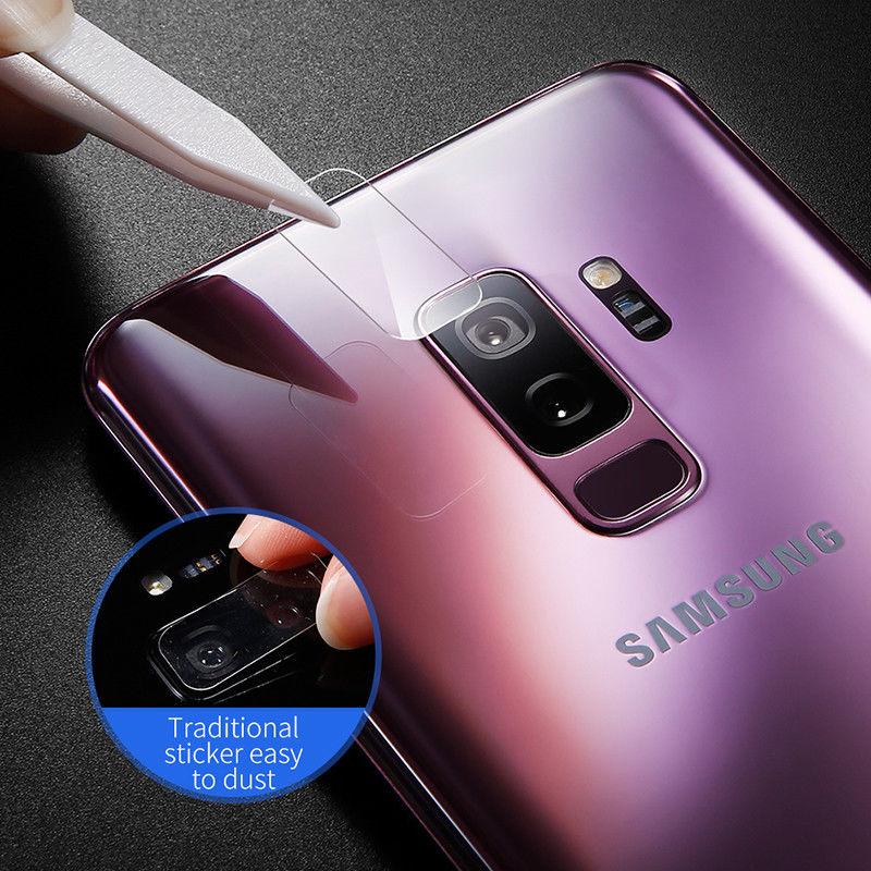 Camera Lens Protective Protector For <font><b>Samsung</b></font> Galaxy Note 9 S9 S8 S7 Edge Tempered <font><b>Glass</b></font> On NOTE8 NOTE9 S <font><b>7</b></font> 8 9 Back len Film image