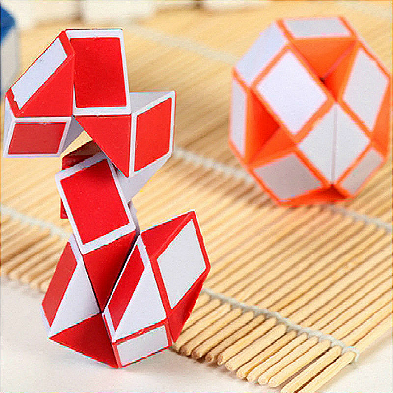 1pcs Combination Mini Small Magic Ruler Folding Super Deformation Mini Toy Action Figures Super Transformation Toys For Children Toys & Hobbies