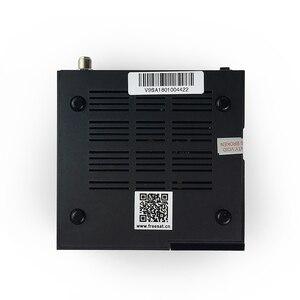 Image 3 - GTmedia V9 סופר DVB S2 לווין מקלט תמיכת H.265 אותו gtmedia v8 nova freesat v8 סופר built WiFi להגדיר תיבה עליונה