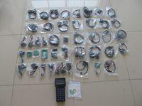 Kablo ile sayacı programlama aracı süper tacho pro 2008 evrensel Dash Programcı yazılımı ile onarım kilidini sürüm