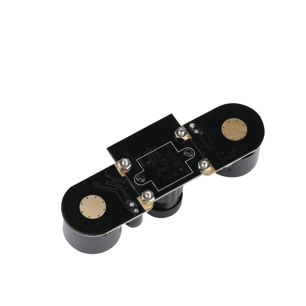Image 3 - Raspberry Pi Zero Camera Module Focal Adjustable Night Vision Webcam with IR Sensor LED Light for RPI Zero Free shipping-in Demo Board from Computer & Office